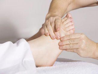 възстановяващ масаж