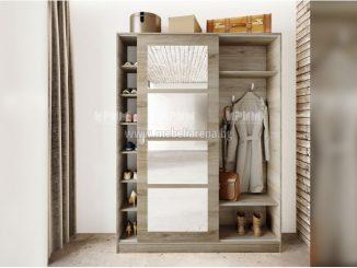 гардероб за коридор